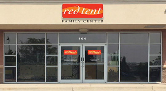 Red Tent Family Center Inc